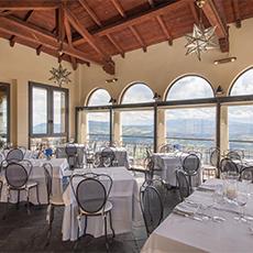 Ristorante San Marino | Dove mangiare a San Marino | La Terrazza